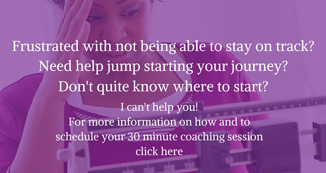 Free Weight Loss Coaching Session (1)
