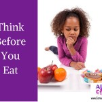 Think Before You Eat (1)