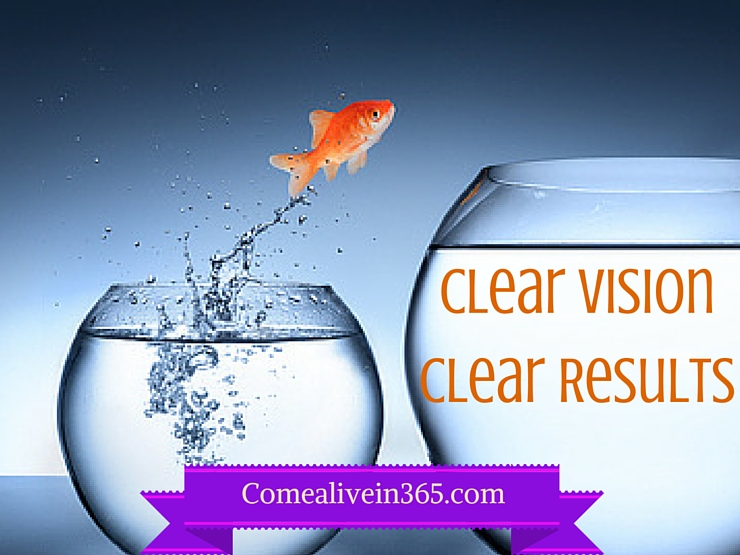 Clarity Leads To Action