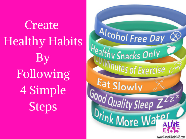 create-healthy-habits