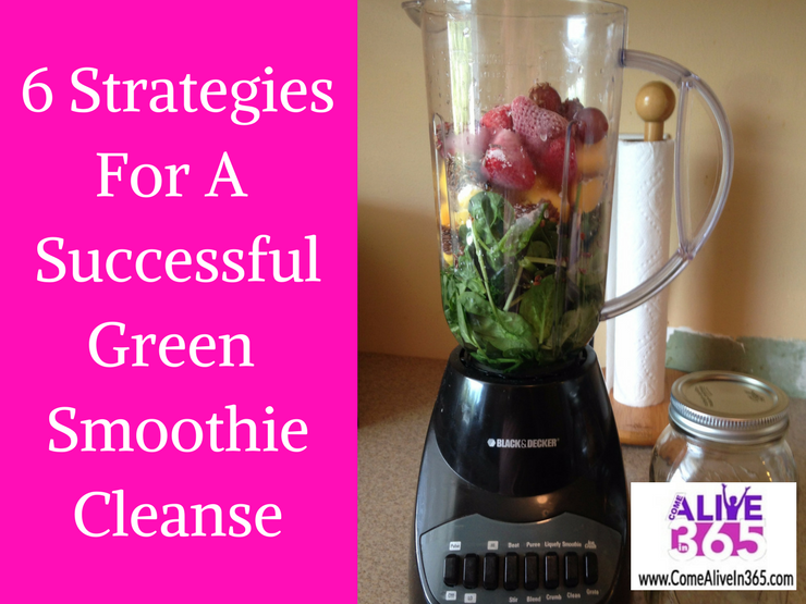 Green Smoothie Cleanse